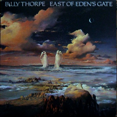 Billy Thorpe cover