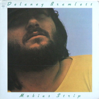 cover Delaney Bramlett - Mobius Strip
