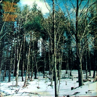 Levon Helm and the RCO All Stars - rear cover