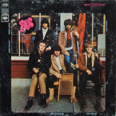 The Moby Grape cover