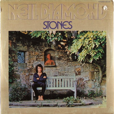 cover Neil Diamond - Stones