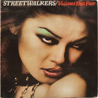 streetwalkers cover