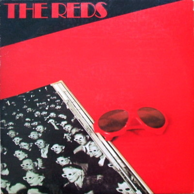 The Reds - front cover