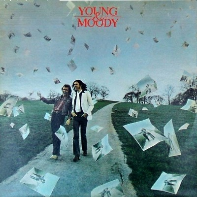 Young and Moody - front cover